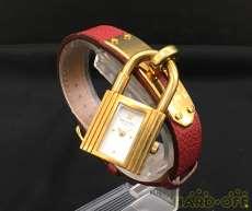 クォーツ・アナログ腕時計 HERMES