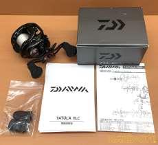 タトゥーラHLC7.3R-TW|DAIWA