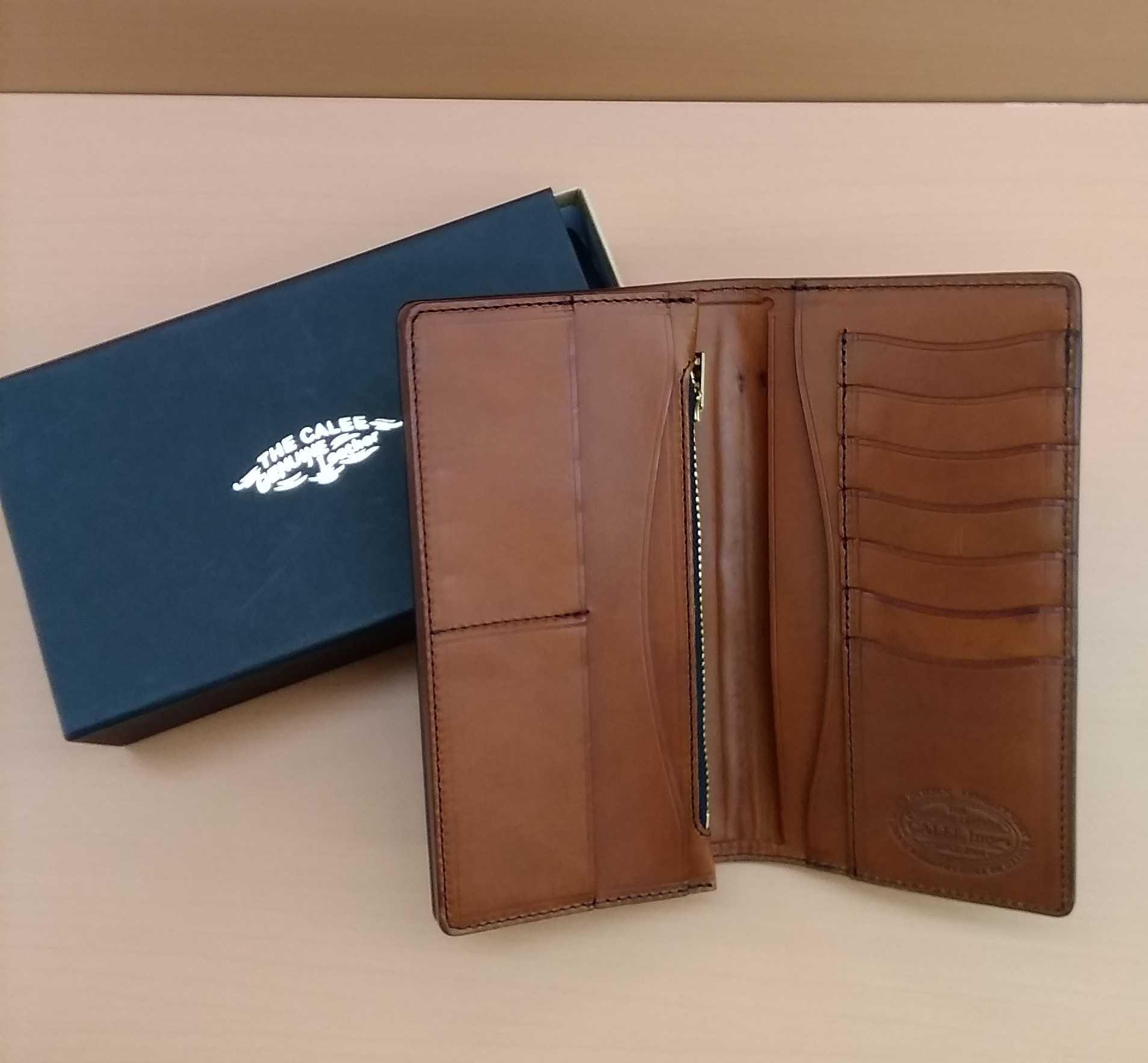 財布|THE CALEE