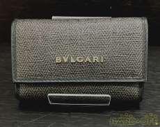 6連キーケース【BVLGARI】|BVLGARI