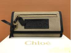 長財布|CHLOE