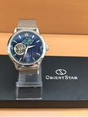 ORIENT STAR 自動巻き腕時計 RK-DA0001L|ORIENT STAR