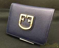 二つ折り財布|FRULA