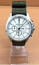 クォーツ・アナログ腕時計|JACK MASON