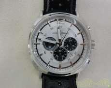 クォーツ・アナログ腕時計|JACQUESLEMANS