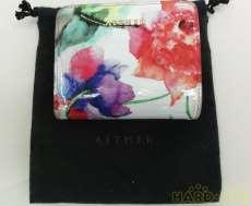 二つ折り財布|AETHER