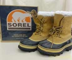 ブーツ|SOREL