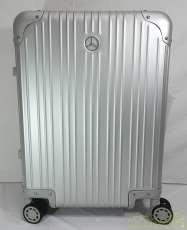 アルミスーツケース|MERCEDES BENZ