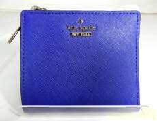 二つ折り財布|KATESPADE