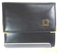 三つ折り財布|DUNHILL