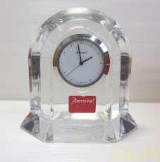 置き時計|BACCARAT