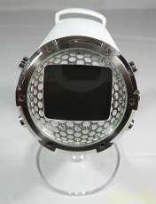腕時計型GPSゴルフナビ テクタイト