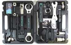 自転車工具セット|CYCLISTS
