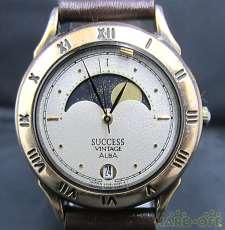 ムーンフェイズ腕時計|SEIKO