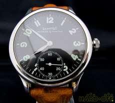 手巻き腕時計|EBERHARD