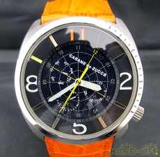 クォーツ・アナログ腕時計|ZUCCA