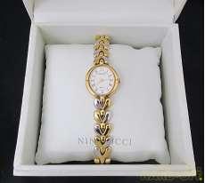 クォーツ・アナログ腕時計|NINARICCI