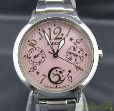 wiccaソーラー腕時計|CITIZEN