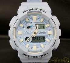 G=SHOCK CASIO