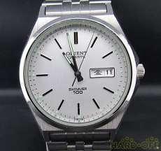 クォーツ腕時計|ORIENT