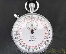 クォーツ・アナログ腕時計|ORIENT