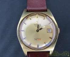 自動巻き腕時計|TISSOT