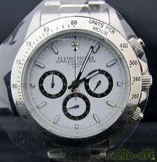 クロノグラフ 腕時計|FLYING TIGER