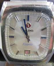 自動巻き腕時計|RADO