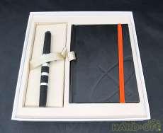 パーカー 125TH ノートブック付きギフトボックス|PARKER
