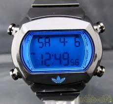 クォーツ・デジタル腕時計|ADIDAS