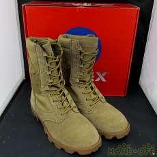 ブーツ COMBAT 2001 AVIREX