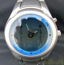 BIG TIC クオーツ腕時計