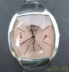 LUKIA腕時計|SEIKO