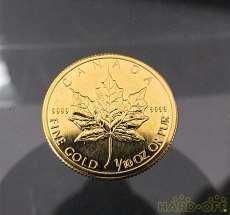 メープルリーフコイン|その他ブランド