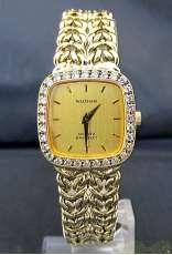 石付 腕時計|WALTHAM