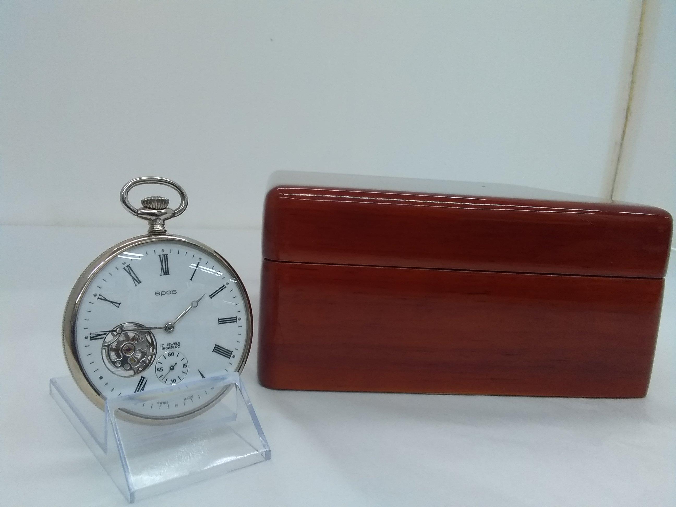 機械式懐中時計|EPOS
