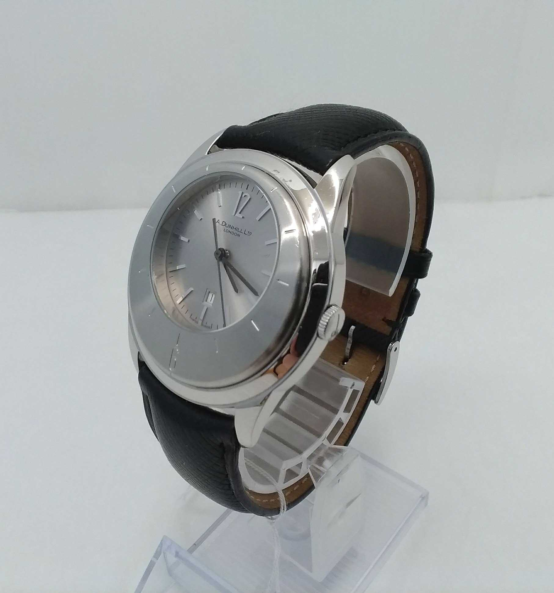 腕時計|DUNHILL