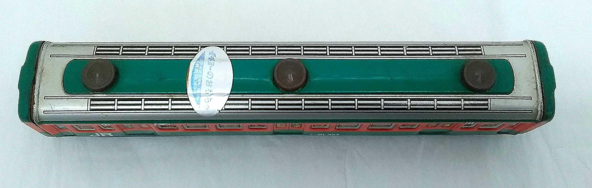 JR電車 ブリキ|イチコー