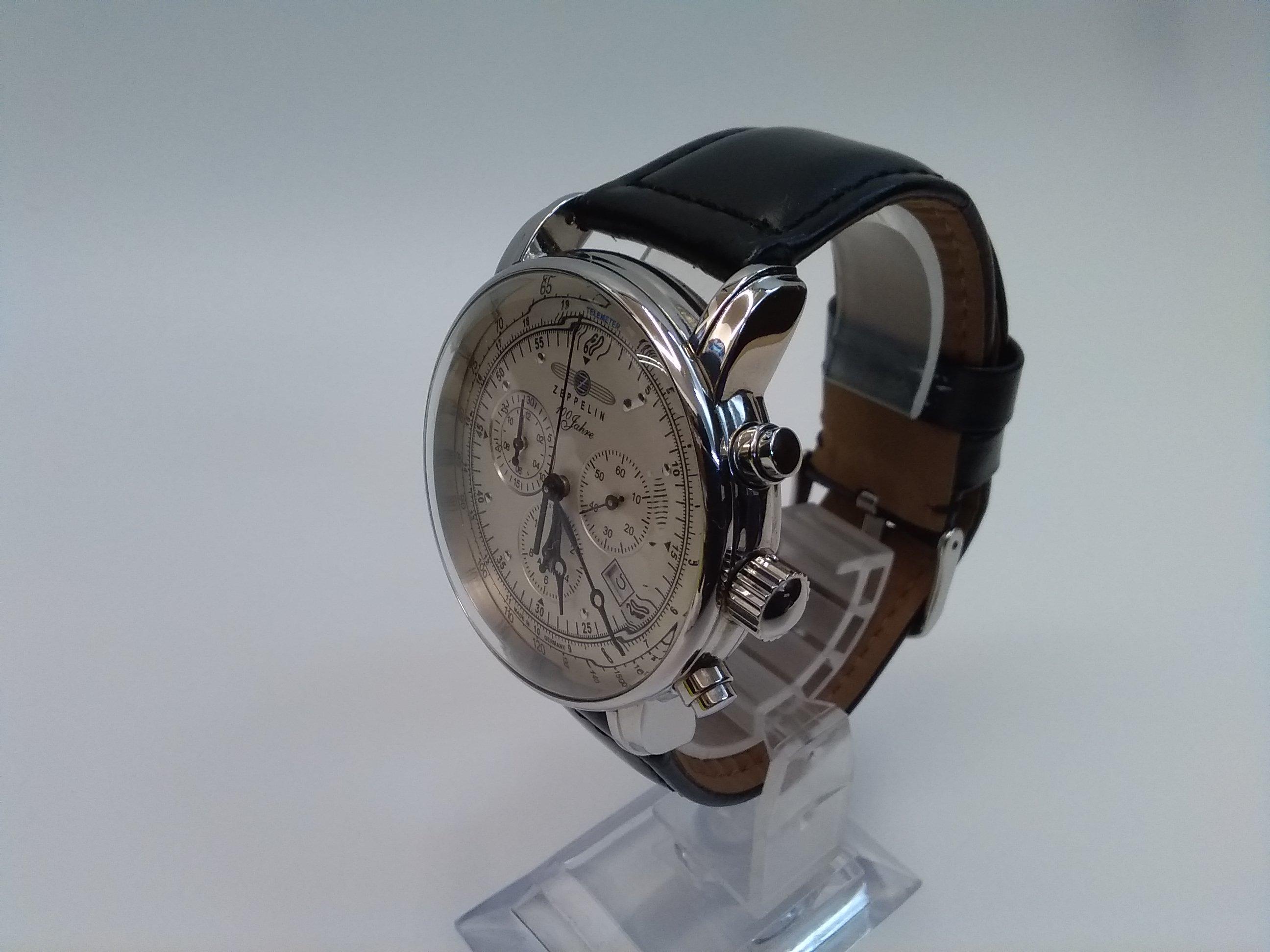 腕時計|ZEPPELIN