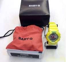 casio カシオ Baby-G 腕時計 クオーツ時計|CASIO