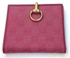 2つ折り財布|GUCCI