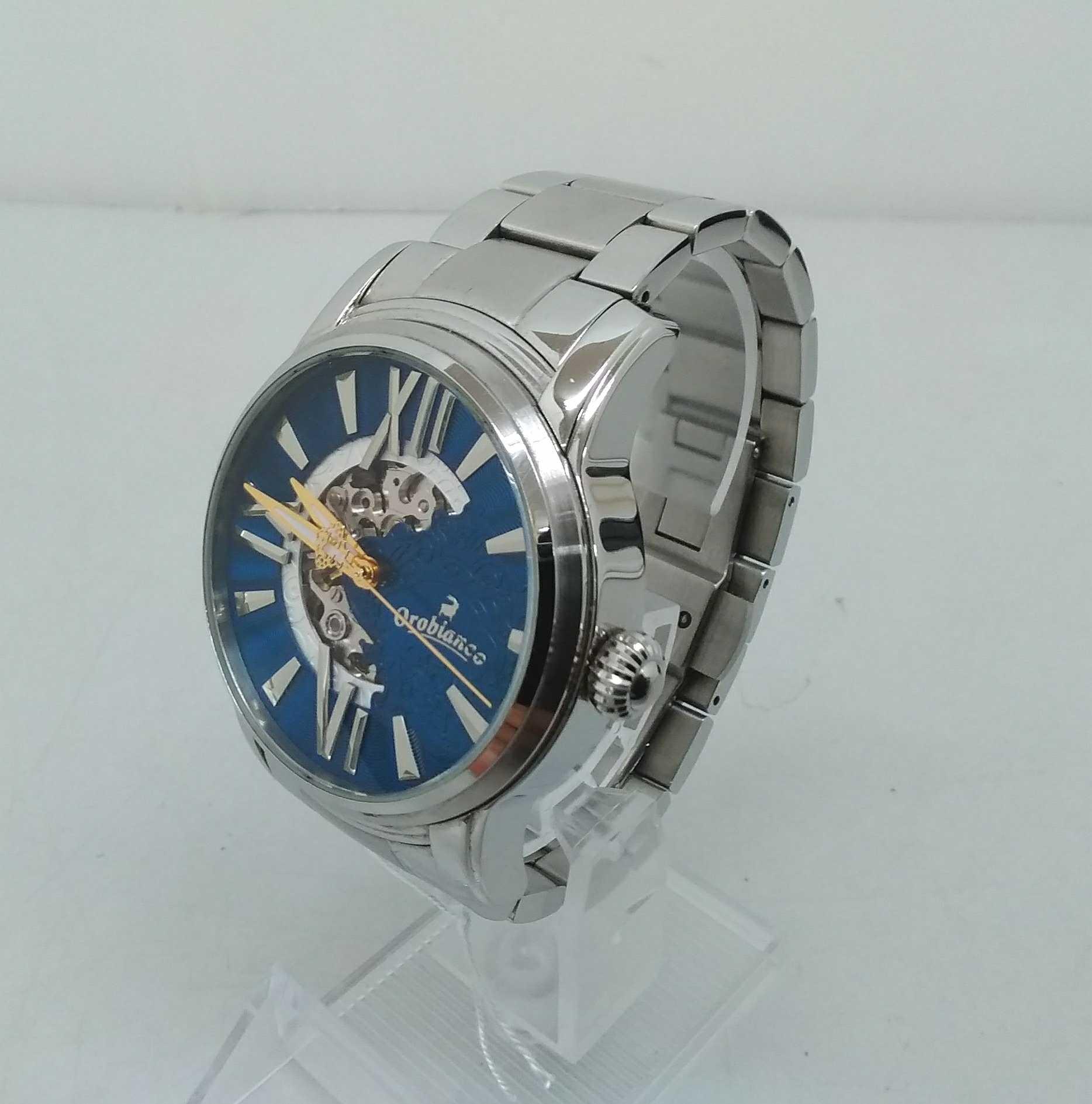 自動巻き腕時計|オロビアンコ