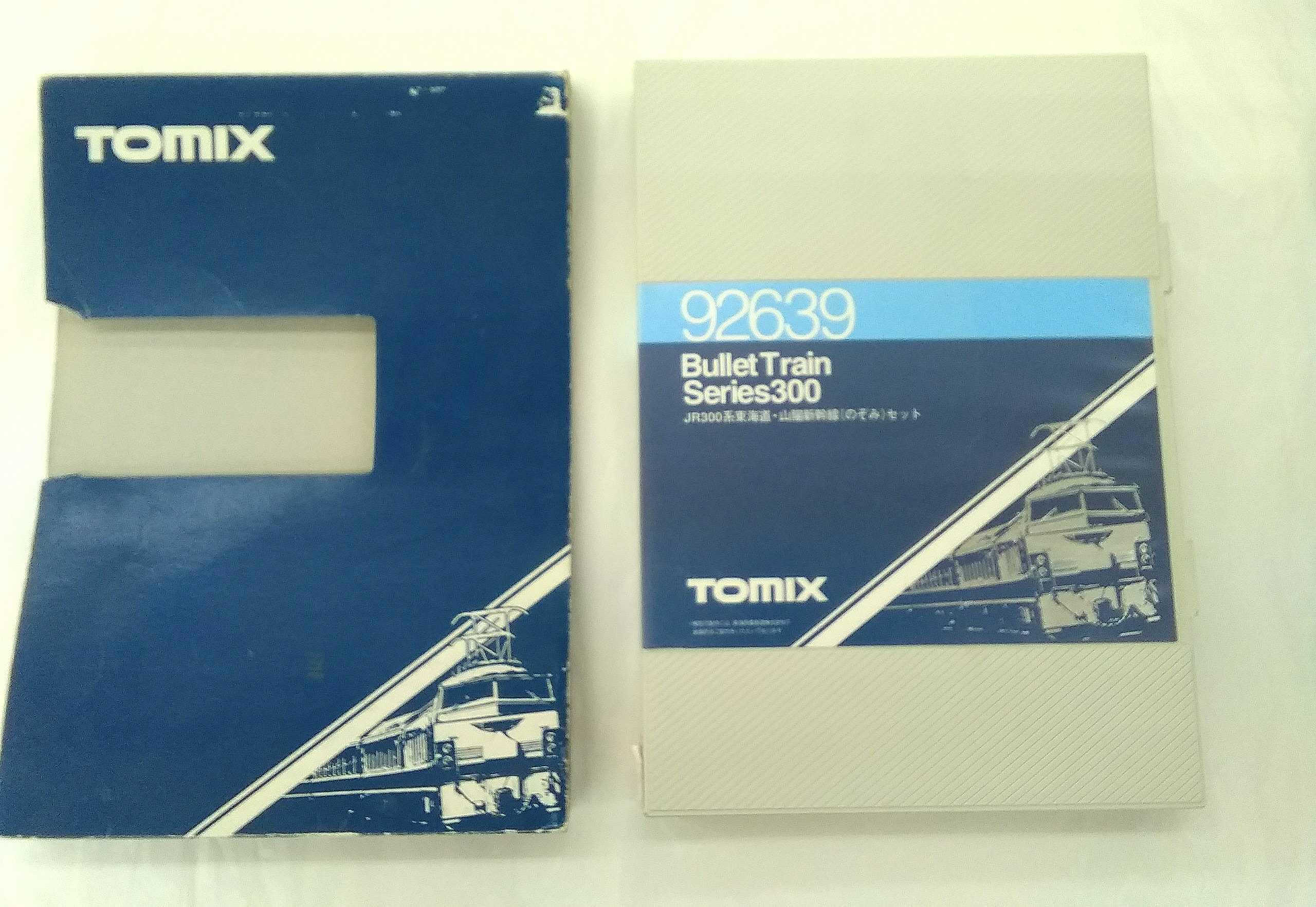 鉄道模型|TOMIX