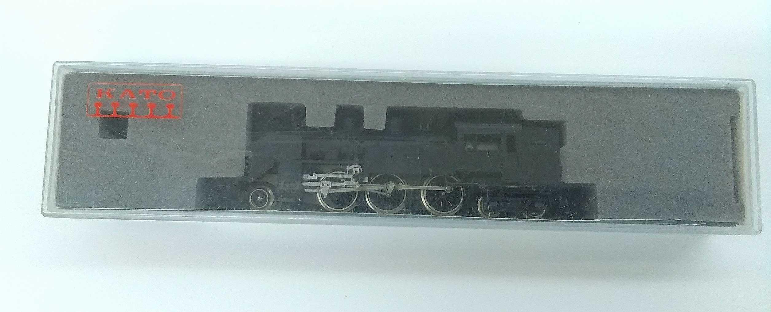 鉄道模型|KATO