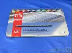 カランダッシュ 色鉛筆120色セット|CARAN d'ACHE