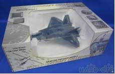 F-22 ラピュタ EU002|GAINCORP PRECISION MODELS