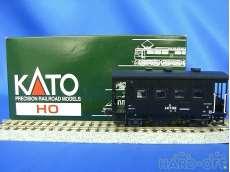 HOゲージ KATO カトー ヨ5000 鉄道模型 1-813 KATO