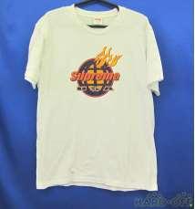 ファイヤーロゴTシャツ|SUPREME