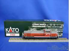 KATO HOゲージ DE10 1-703 鉄道模型 ディーゼル機関車