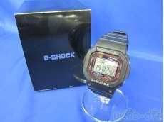 G-SHOCK 電波ソーラー|CASIO